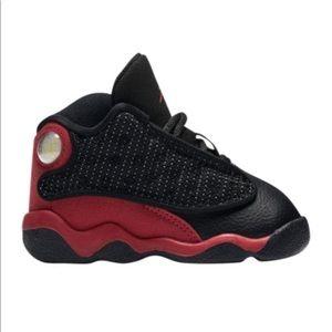 Shoes - Jordan 13's